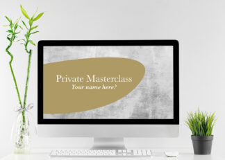 Private Masterclass