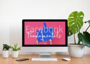 Facebook Fundamentals door IN.DRUK